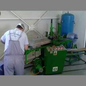 Proizvodni pogon / Production line